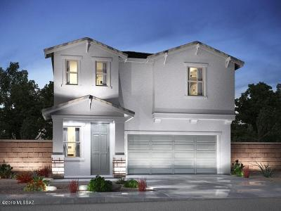 Sahuarita Single Family Home For Sale: 691 N Nestled Hummingbird Lane