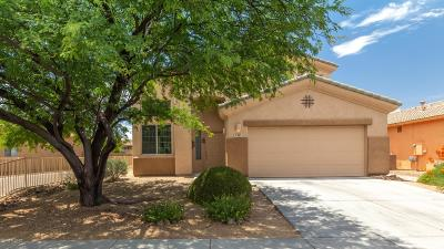 Green Valley Single Family Home For Sale: 2171 N Avenida Tabica