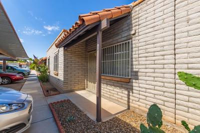 Tucson Condo For Sale: 211 W Roger Road #6