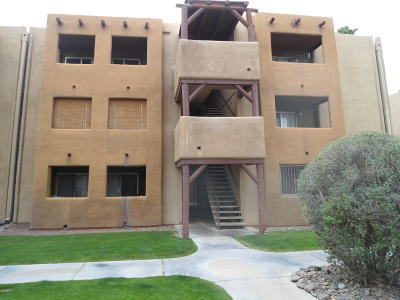 Pima County Condo For Sale: 1810 E Blacklidge Drive #115