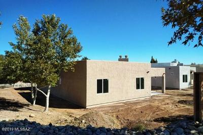 Rio Rico Single Family Home For Sale: 280 Circulo Bellagio