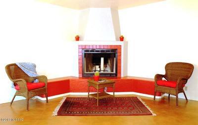 Tucson Single Family Home For Sale: 1120 E Lester Street