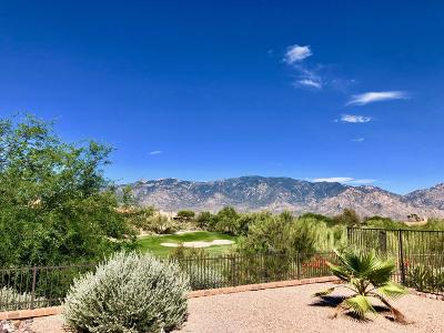 Oro Valley Single Family Home For Sale: 14290 N Choctaw Drive