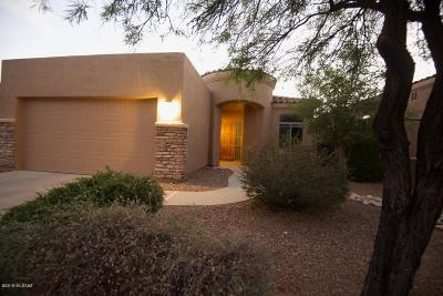 Tucson Single Family Home For Sale: 5999 N Campo Abierto