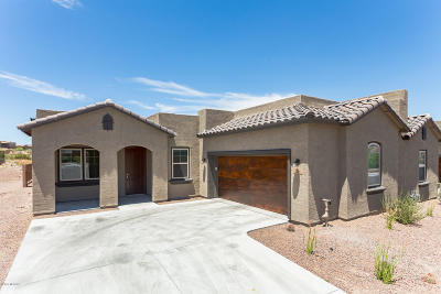 Oro Valley Townhouse For Sale: 50 W Antelope Canyon Place W