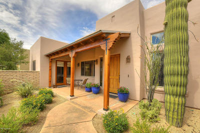 Tucson Single Family Home For Sale: 4967 E Garrison Court