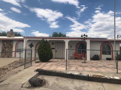 Santa Cruz County Single Family Home For Sale: 130 Camino San Xavier