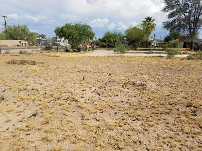 Tucson Residential Lots & Land Active Contingent: 5760 S Hildreth Avenue #16