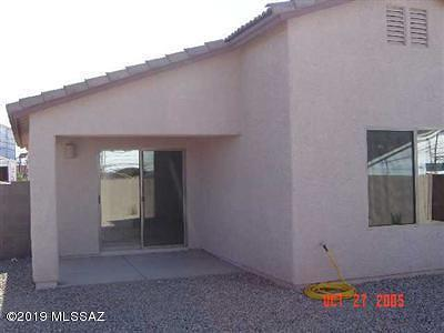 Tucson Single Family Home Active Contingent: 7149 S Oakbank Drive