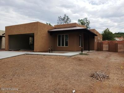 Santa Cruz County Single Family Home For Sale: 282 Circulo Bellagio