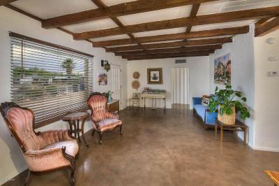 Single Family Home For Sale: 4765 E Baker Street
