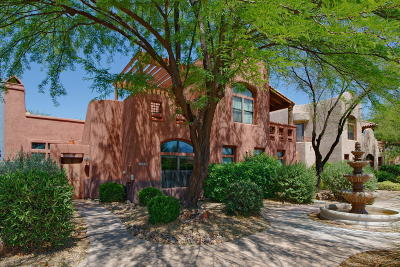 Tubac Townhouse For Sale: 208 Post Way