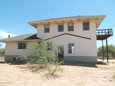 Cochise County Single Family Home For Sale: 946 W Cole Lane