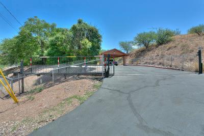 Santa Cruz County Single Family Home Active Contingent: 304 Mapa Lane