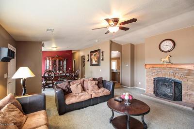 Tucson Manufactured Home Active Contingent: 5120 S Sandario Road