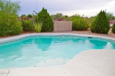 Pima County Single Family Home For Sale: 12523 N New Reflection Drive