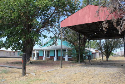 Cochise County Single Family Home For Sale: 1821 N Taylor Road