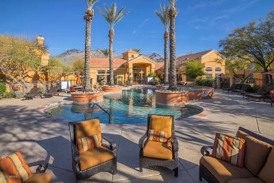 Tucson Condo For Sale: 7050 E Sunrise Drive #8205