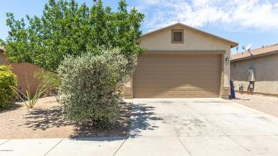 Tucson Single Family Home For Sale: 6236 S Sunrise Valley Drive