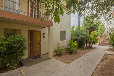 Tucson Condo For Sale: 1600 N Wilmot Road #187