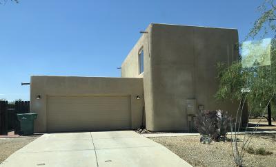 Tucson Single Family Home For Sale: 8224 W Velvet Ant Place