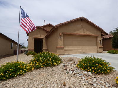 Green Valley Single Family Home For Sale: 589 N Rugged Canyon Drive