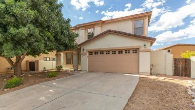 Oro Valley Single Family Home For Sale: 12878 N Desert Olive Drive