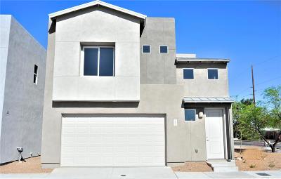 Single Family Home Active Contingent: 2828 N Fair Oaks Avenue