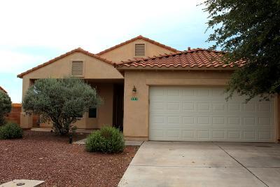 Santa Cruz County Single Family Home For Sale: 391 Via Capri