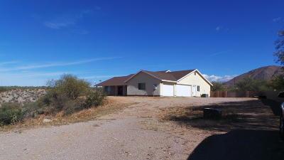 Santa Cruz County Single Family Home For Sale: 1655 Camino Escualo