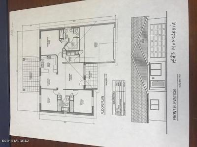 Santa Cruz County Single Family Home For Sale: 130 Calle Tiburon #130
