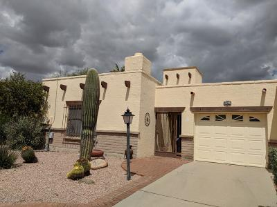 Green Valley Townhouse Active Contingent: 1270 W Camino Velasquez