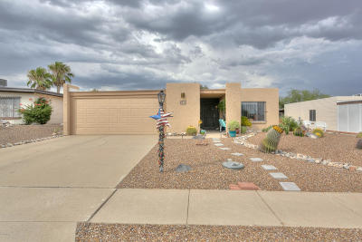 Green Valley Single Family Home Active Contingent: 962 W Rio-Altar