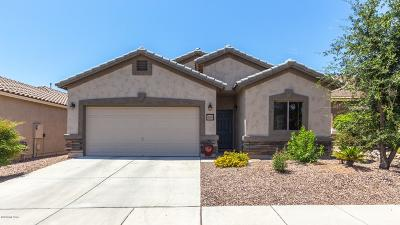 Single Family Home For Sale: 1369 W Via Cerro Colorado