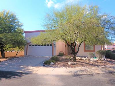 Tucson AZ Townhouse For Sale: $229,900