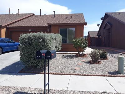 Pima County Single Family Home For Sale: 2162 E Calle Arroyo Lindo