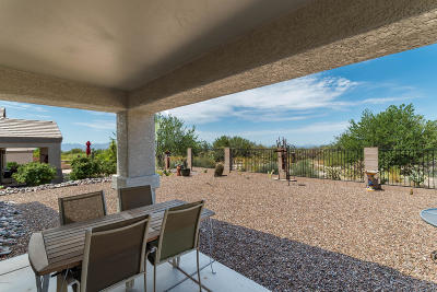 Single Family Home For Sale: 13795 N Buckhorn Cholla Drive