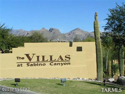 Tucson Condo For Sale: 7255 E Snyder Road #1101
