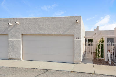 Pima County Single Family Home For Sale: 7844 E 35th Street