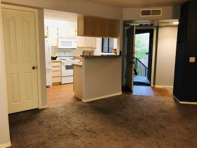 Tucson Condo For Sale: 5751 N Kolb Road #6201