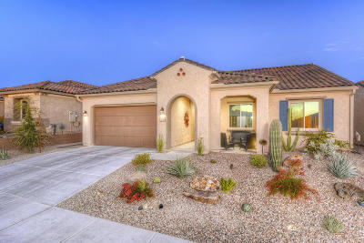 Single Family Home For Sale: 6769 W Kaibab Trail