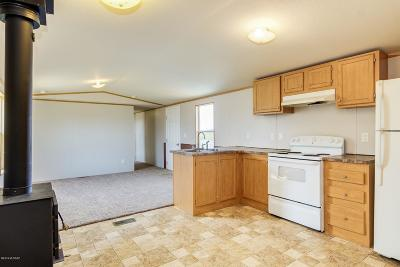 Tucson Manufactured Home For Sale: 1363 N Reservation View Trail
