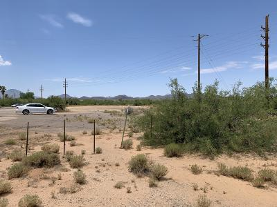 Tucson Residential Lots & Land For Sale: 15820 W Doyle Street