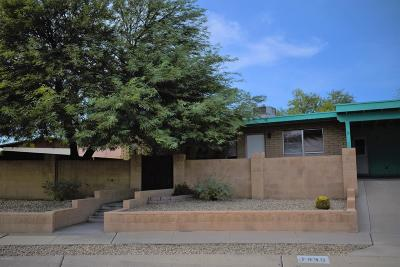 Tucson Single Family Home For Sale: 7940 N Pyracantha Place