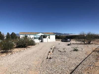 Vail Manufactured Home For Sale: 12695 S Ox Cart Trail