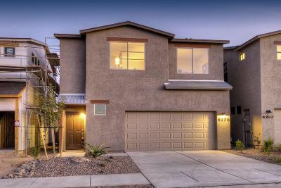 Single Family Home For Sale: 4279 E Columbus Park Place #2