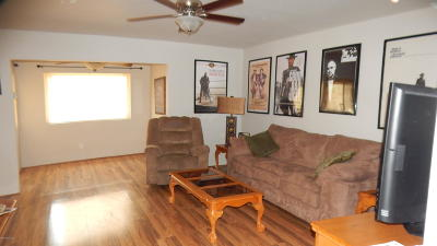 Tucson Townhouse For Sale: 212 E Calle Turquesa