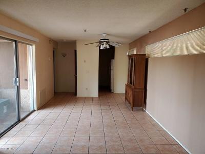 Tucson AZ Condo For Sale: $55,000
