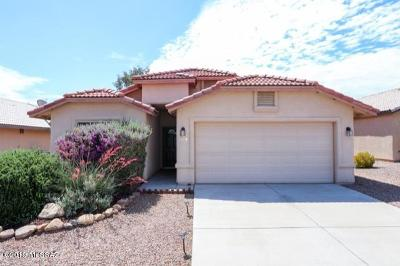 Cochise County Single Family Home For Sale: 1023 Montrose Avenue