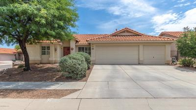 Tucson Single Family Home For Sale: 1756 N Alandale Avenue